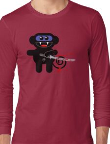 NINJAMUNKY Long Sleeve T-Shirt