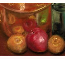 Still Life Detail by burramys