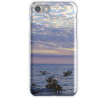 Nightcliff Sunset iPhone Case/Skin