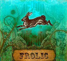 Frolic by Aimee Stewart