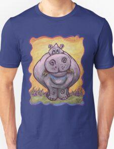 Animal Parade Hippopotamus T-Shirt