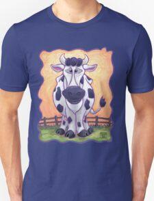 Animal Parade Cow T-Shirt