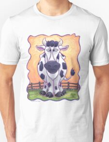 Animal Parade Cow T-Shirt