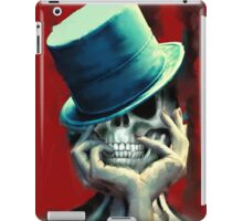 Horror Freak iPad Case/Skin