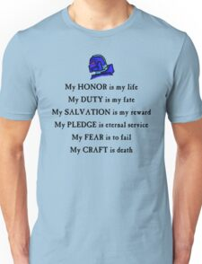UltraQuote Unisex T-Shirt