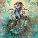 The Seahorse Diary by Aimee Stewart