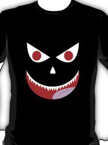 Psychotic Monster Face T-Shirt