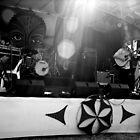 SunShine Stage <3 by Kat de la Perrelle