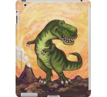Animal Parade Tyrannosaurus iPad Case/Skin