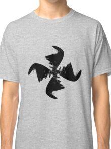 black brocken windmill Classic T-Shirt