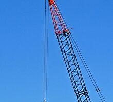 Crane by STHogan