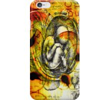 the measure of life ~ iPhone Case iPhone Case/Skin