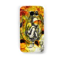 the measure of life ~ iPhone Case Samsung Galaxy Case/Skin