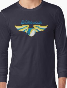 The Wonderbolts Long Sleeve T-Shirt