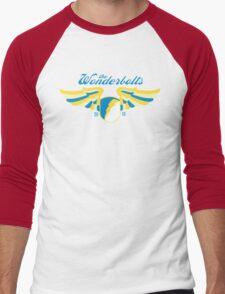 The Wonderbolts Men's Baseball ¾ T-Shirt