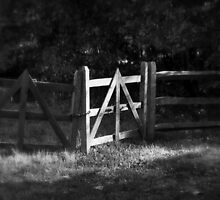 Gated by JeannieBlue