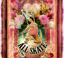 2012 Cirque du Collage page 3 by Aimee Stewart
