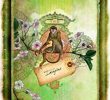 2012 Cirque du Collage page 5 by Aimee Stewart