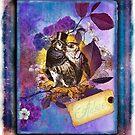2012 Cirque du Collage page 6 by Aimee Stewart