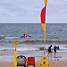 Life Saver's Chair by yewenyi