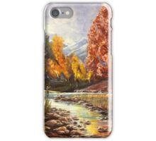 """Rainbow River"" iPhone Case/Skin"