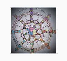 The Wheel of Dharma II Unisex T-Shirt