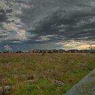 EYE of the Storm by Krishna Gopalakrishna
