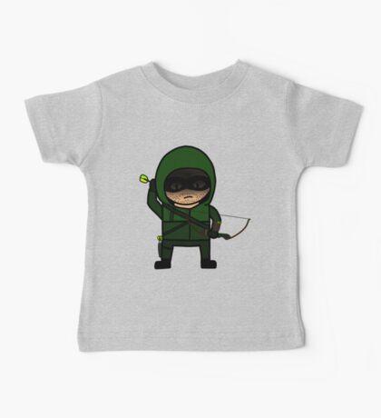 The Arrow Baby Tee