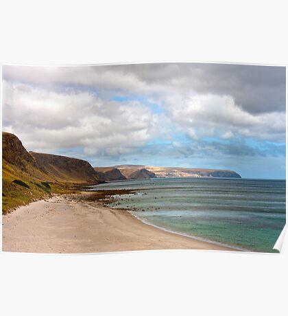 Fleurieu Peninsula Poster