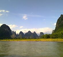 Guilin by Alice Zhang