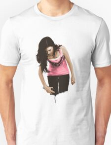 Painting Yourself in the Picture T-Shirt