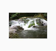 Waterfall In The Smokies Unisex T-Shirt