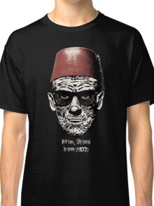 Keep cool, stay young. Classic T-Shirt
