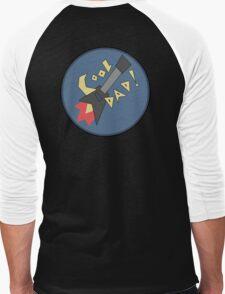 Cool Dad - Steven Universe Men's Baseball ¾ T-Shirt
