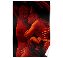 Passion in Red - 3 Poster