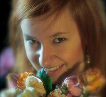 Classic portrait . Wedding Photography . by Brown Sugar . Views (259) thx! by © Andrzej Goszcz,M.D. Ph.D