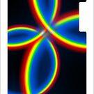 rainbow clover by Cranemann