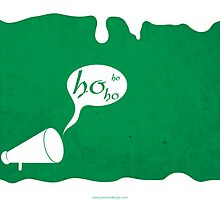 Ho ho ho *green by yanmos