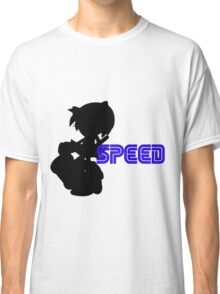 Speed type: Amy Classic T-Shirt