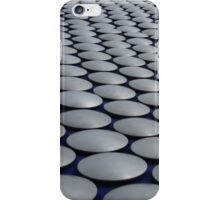 Discs iPhone Case/Skin