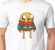 Jake the dog - Christmas Unisex T-Shirt