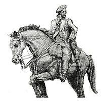 Bonnie Prince Charlie - Derby by burramys