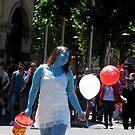 looking for Little Boy Blue by geof