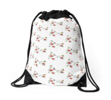 Sumi Inspiration Drawstring Bag