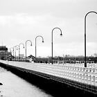 St Kilda Pier by kendall1
