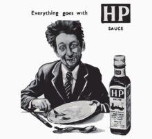 Pogues / HP collabo by munga