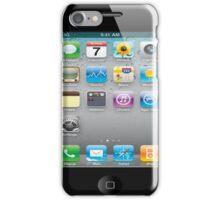 Reverse iPhone Case iPhone Case/Skin