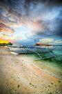 Pastel Sunrise by Yhun Suarez