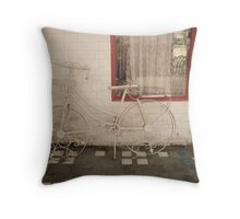 take me for a ride in Pai.. Throw Pillow