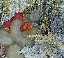 Christmas Magic by Pamela Phelps